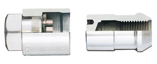 McGard Wheel Locks and Centercap Locks