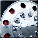 HD Truck Wheel