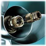 Propeller Locks